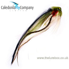 Caledonia Comet Tube Pike Fly