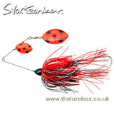 Svartzonker Queen Kelly Spinnerbait - The Lure Box