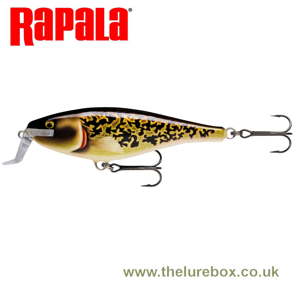 Rapala X-Rap Super Shad Rap - 14cm