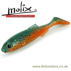 Molix Real Thing Shad 4.5""