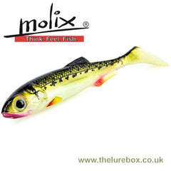 Molix Real Thing Shad 2.8""
