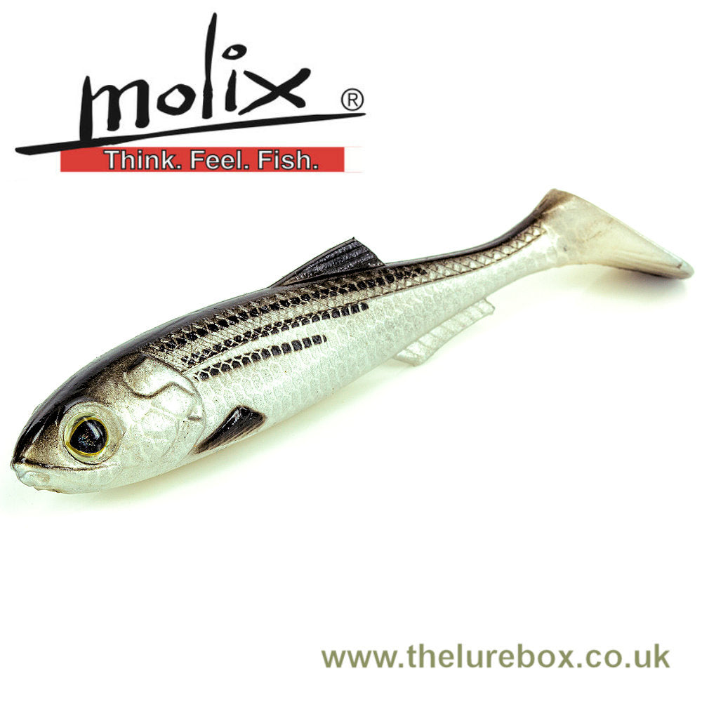 Molix Real Thing Shad 3.5""