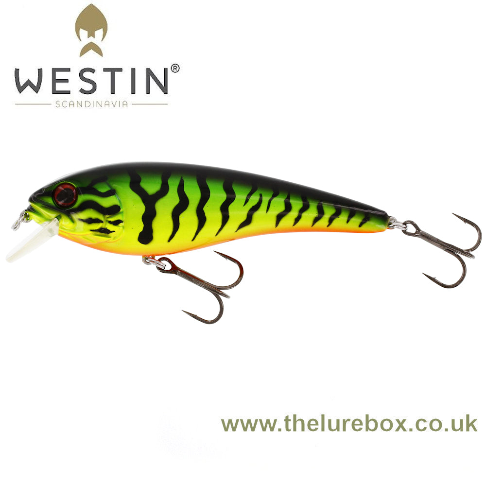 Westin RawBite 15cm - The Lure Box