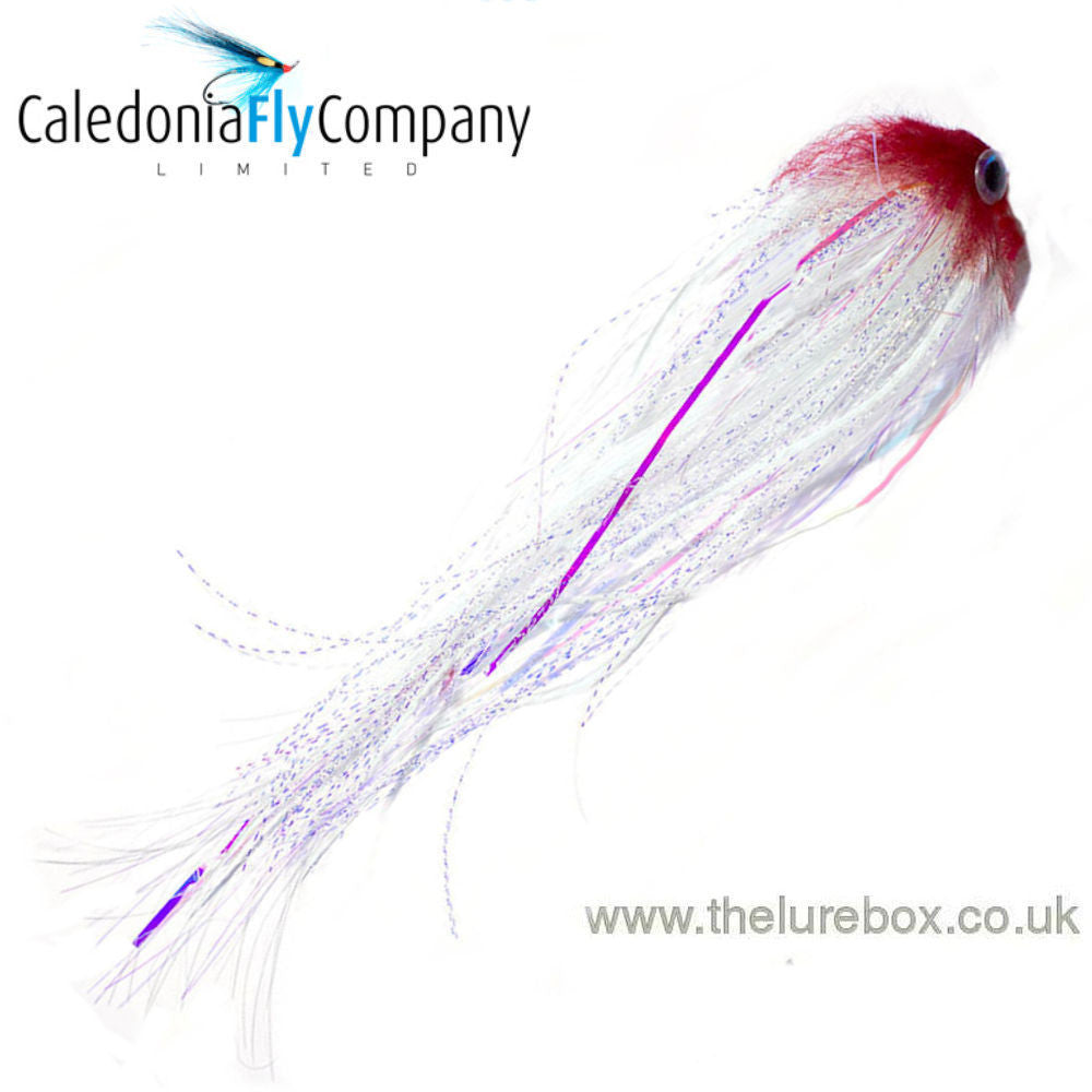 Caledonia Mini Tube Fly