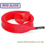 Rod Glove - Protective Baitcasting Rod Sleeve - 5.25 ft - The Lure Box