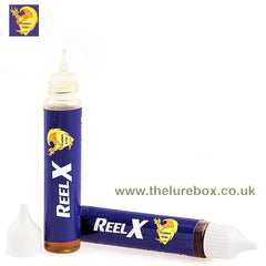 Reel X Hightech Reel Oil - The Lure Box