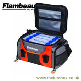 Flambeau Ritual Medium Duffle Bag - The Lure Box