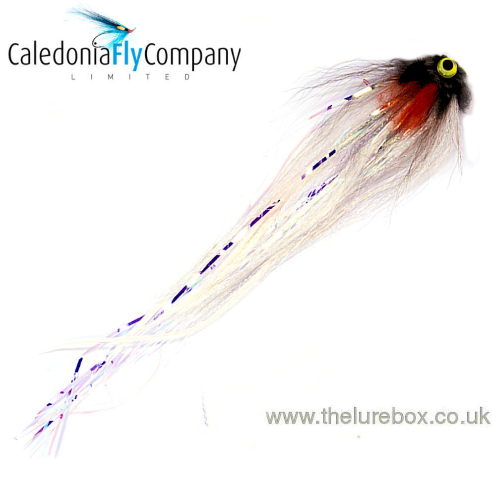 Caledonia Mini Tube Fly - The Lure Box