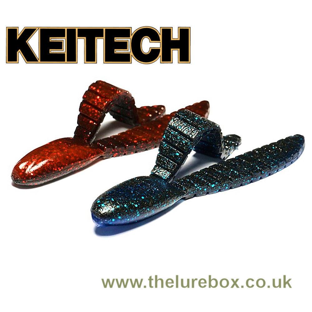 "Keitech Flex Chunk 3"" - Medium"