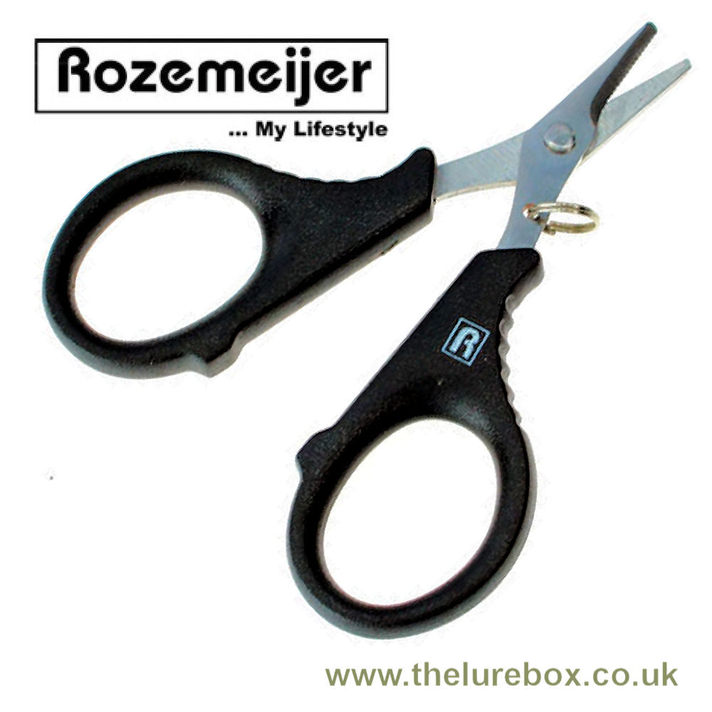 Rozemeijer Braid Scissors - 8.5cm
