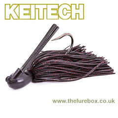 Keitech Model 1 Tungsten Casting Jig - The Lure Box