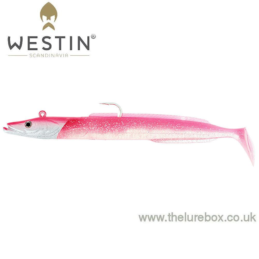Westin Sandy Andy 13cm 22g - The Lure Box