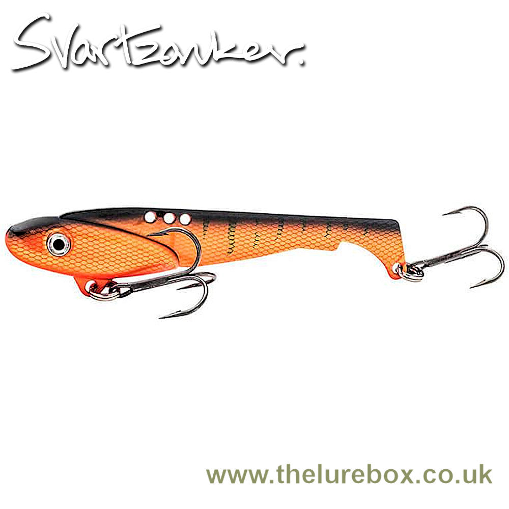 Svartzonker Vibrating McBass 18g - The Lure Box