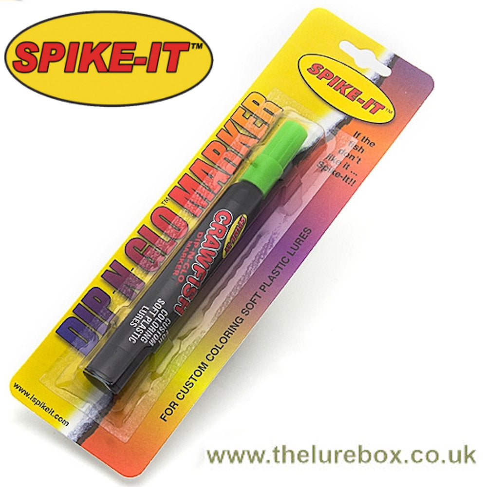 Spike It Scented Marker