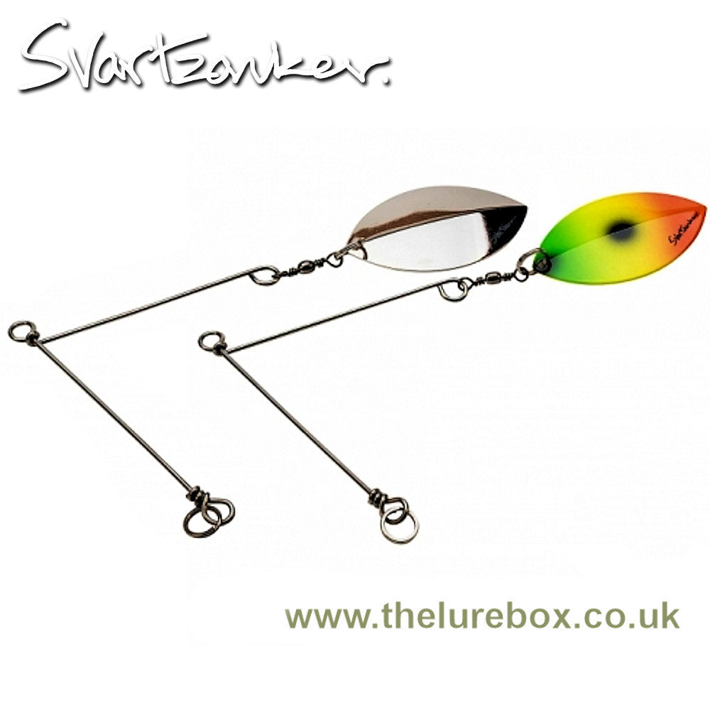 Svartzonker Spinner Rig - Large - The Lure Box