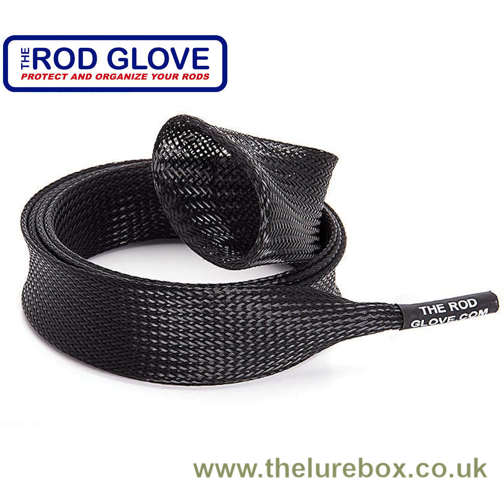 Rod Glove - Protective Spinning Rod Sleeve - 5.5 ft - The Lure Box