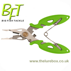BFT Mini Split Ring Pliers