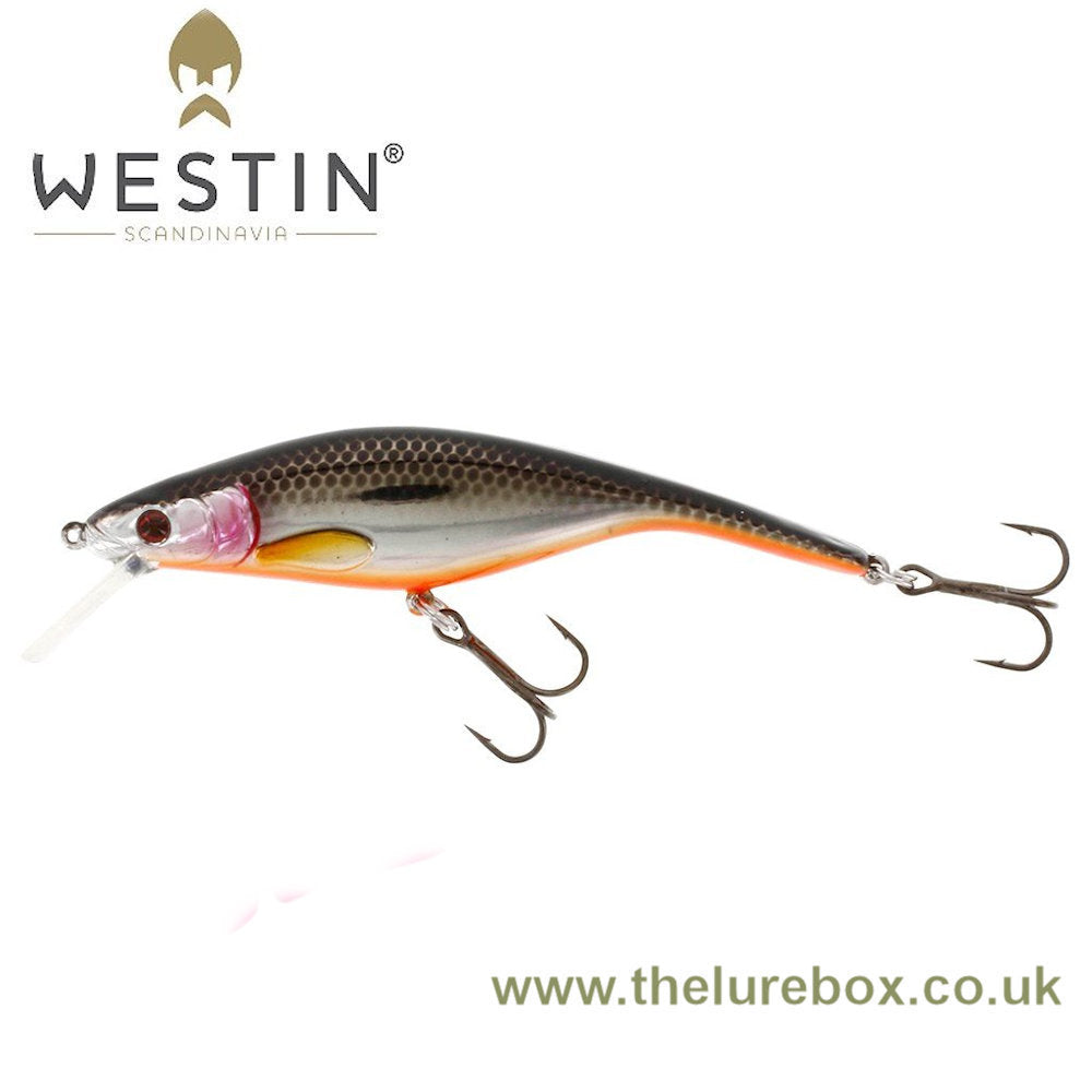 Westin Platypus 10cm SR - The Lure Box