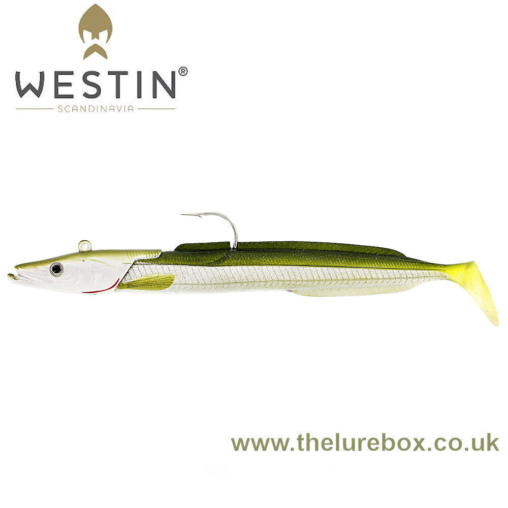 Westin Sandy Andy 10cm 12g - The Lure Box