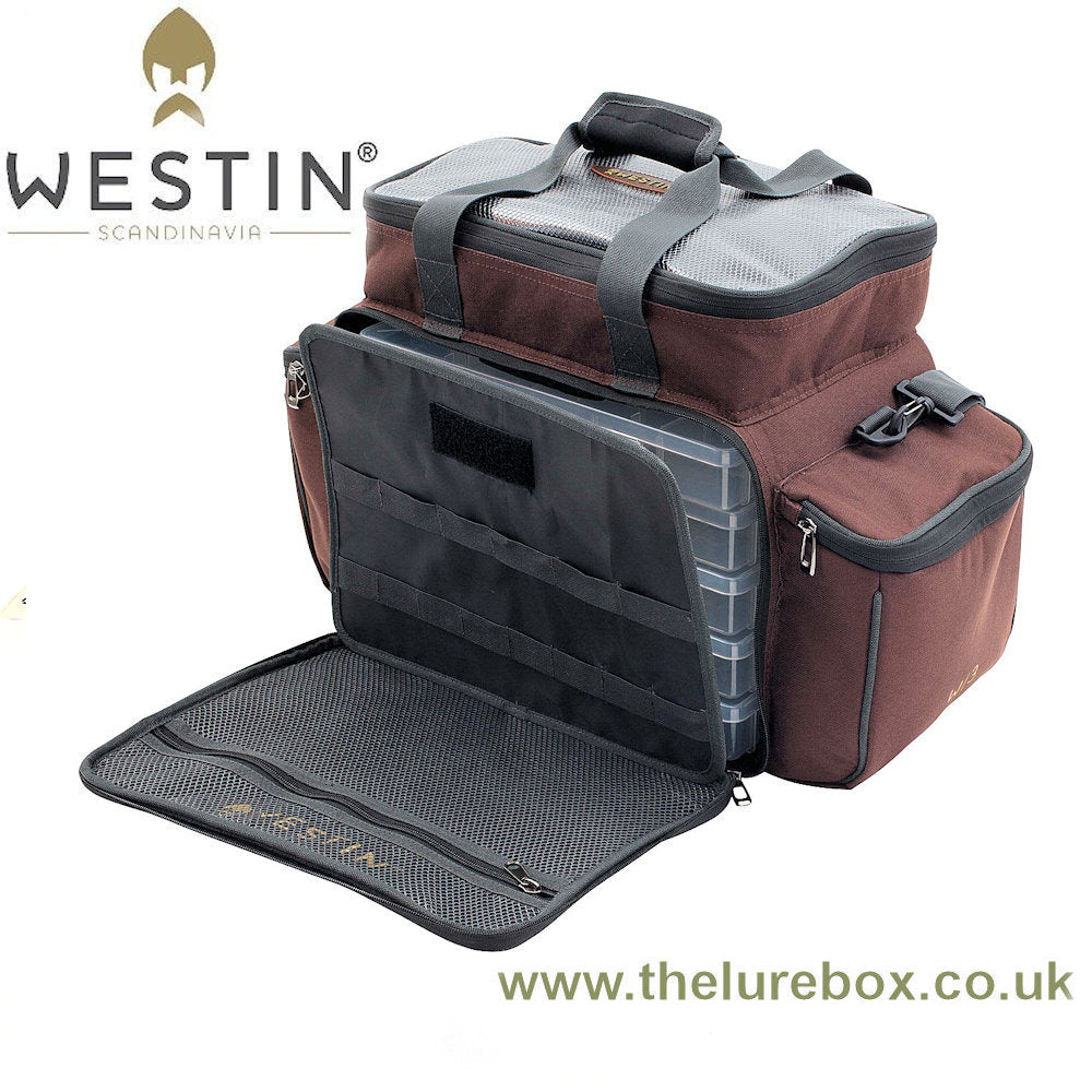 Westin W3 Vertical Master Bag - The Lure Box
