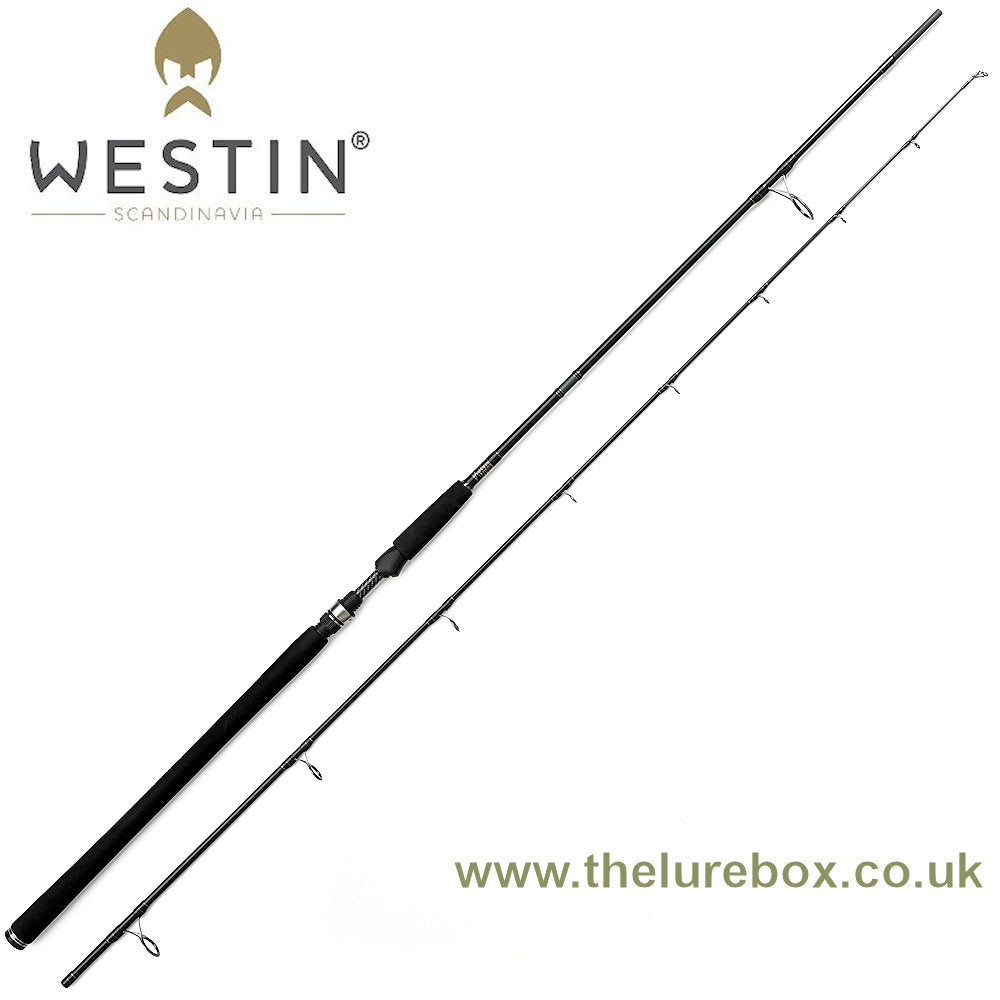 "Westin W3 PowerCast Spinning Rod, 8'3"" - 40 - 130g"