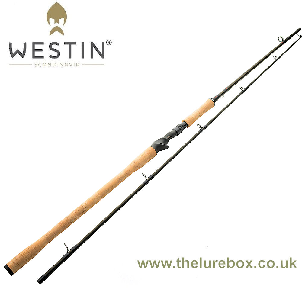 Westin W4 Powercast T - The Lure Box