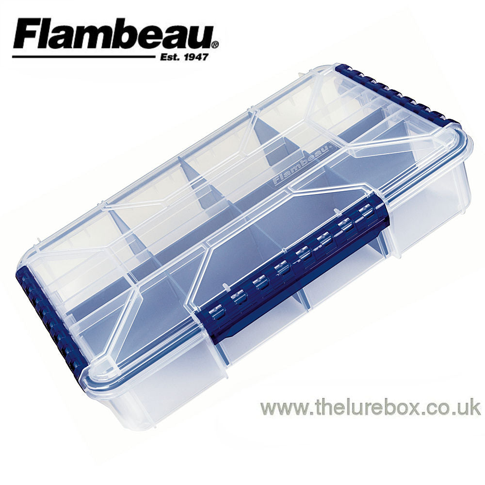 Flambeau Ultimate Tuff 'Tainer® WP5012