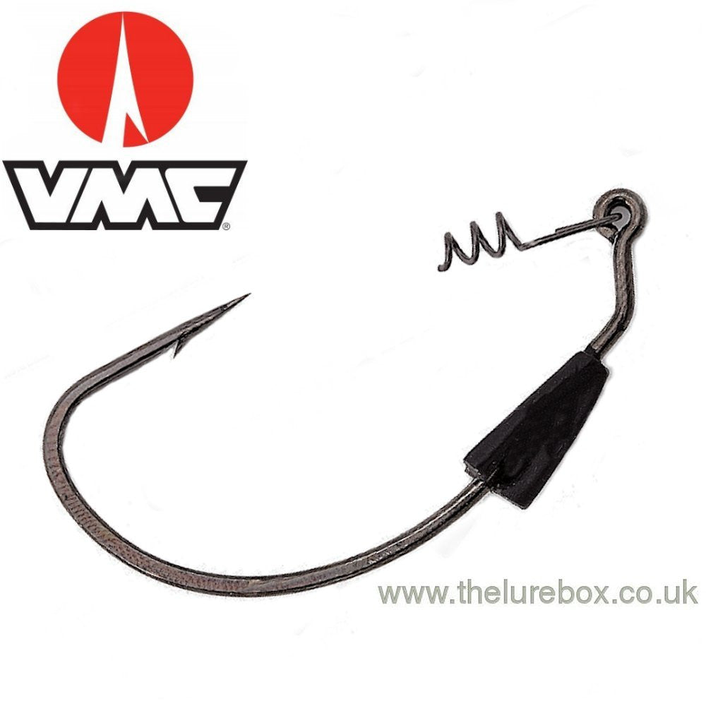 VMC Heavy Duty Weighted Swimbait Hook - The Lure Box