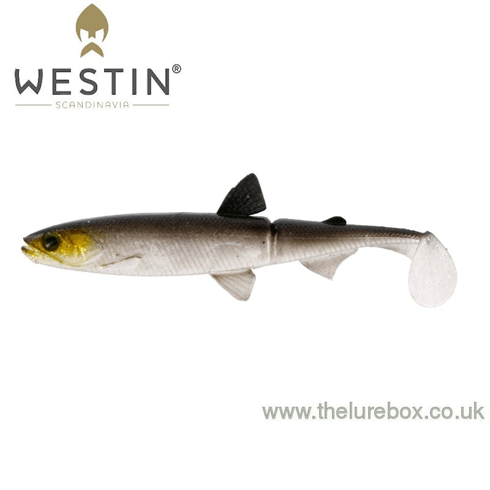 "Westin Hypo Teez 2.5"" (6.5cm) - The Lure Box"