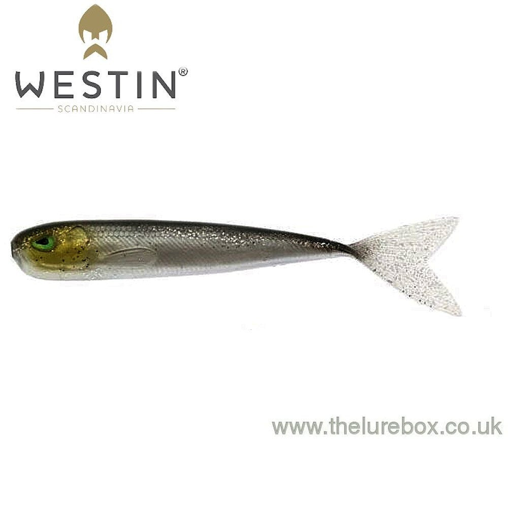 "Westin Mega Teez 5"" / 13cm - The Lure Box"