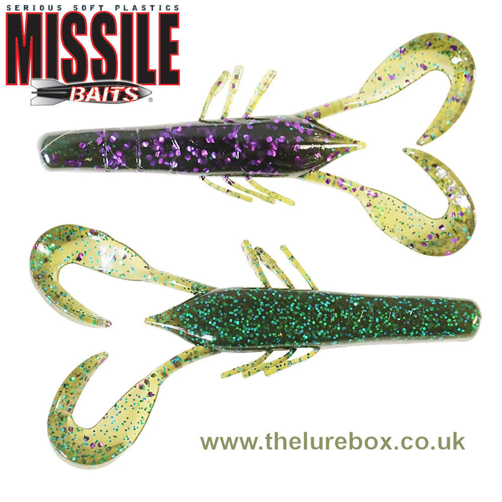 Missile Baits Craw Father 8.75cm