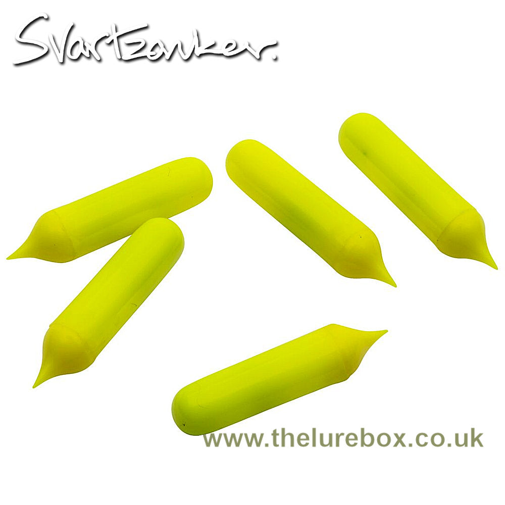 Svartzonker Rattle Chamber - The Lure Box