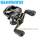 Shimano Curado DC 151 - The Lure Box