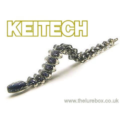 "Keitech Custom Leech 3"" - The Lure Box"