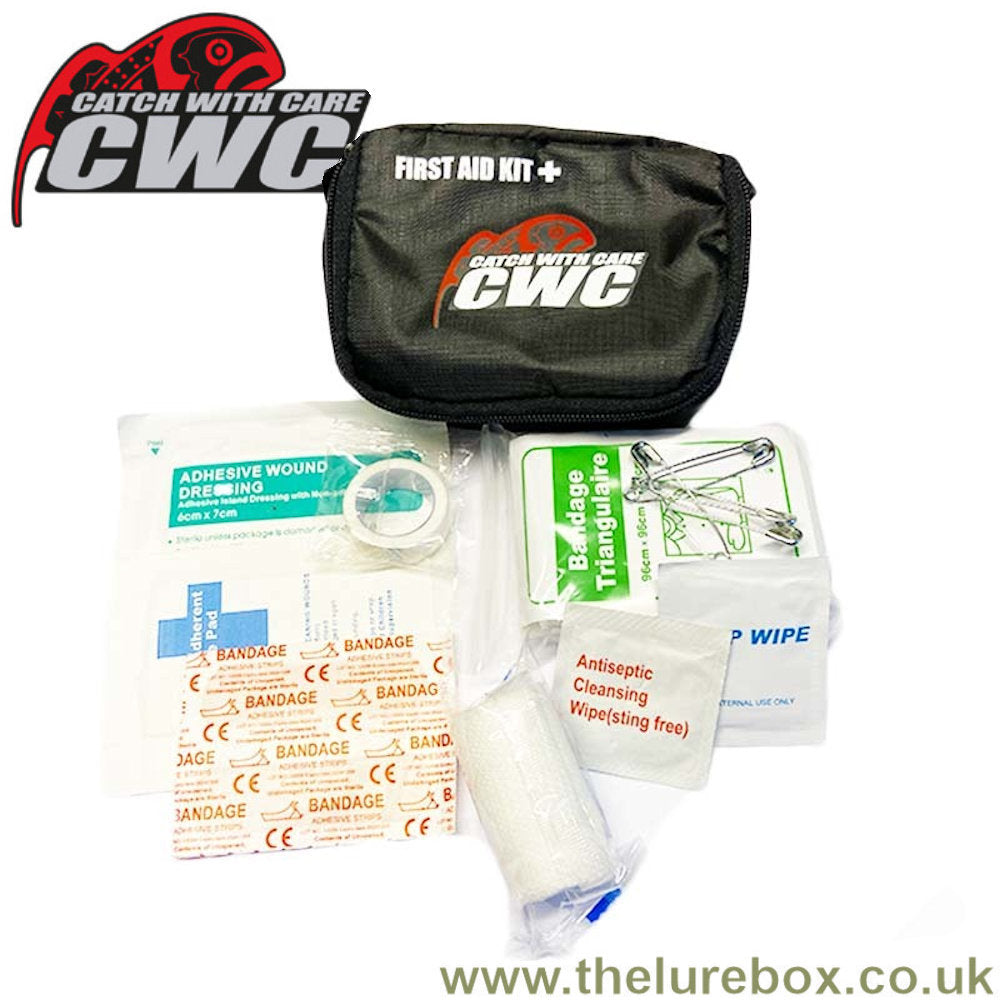 CWC First Aid Boat Kit