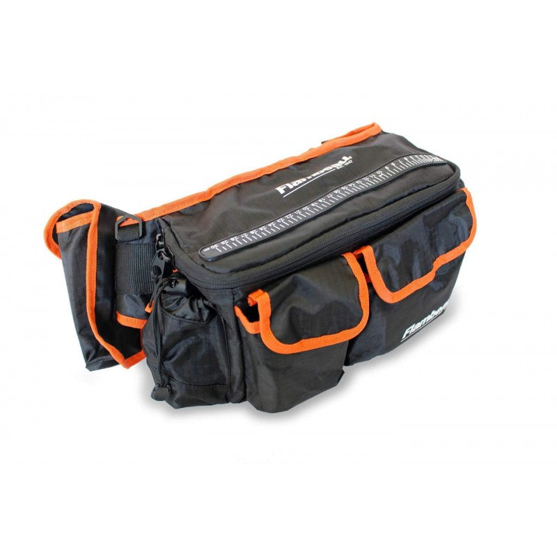 Flambeau Waist Bag - The Lure Box