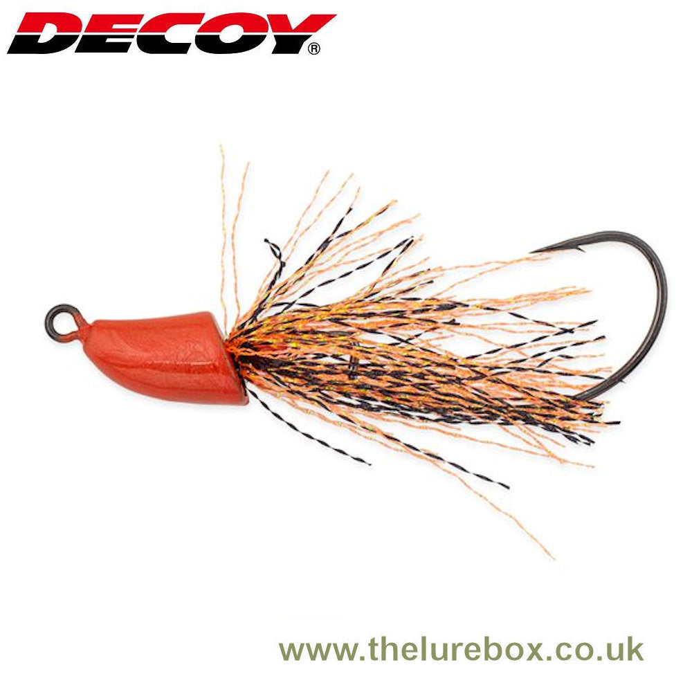Decoy Decibo Flash Bomb SV-43 Orange - The Lure Box