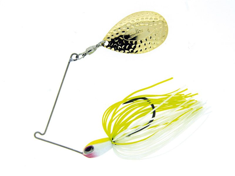 Molix Finesse (FS) Spinnerbait Single Indiana - 8.75g