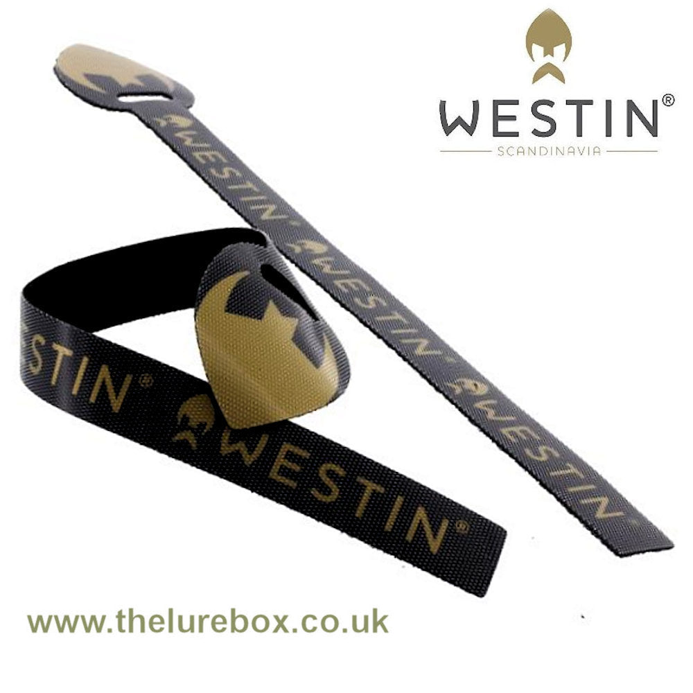 Westin Rod Tie - The Lure Box