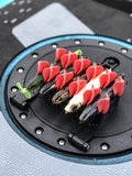 Gruv Hard Bait Launch Pad