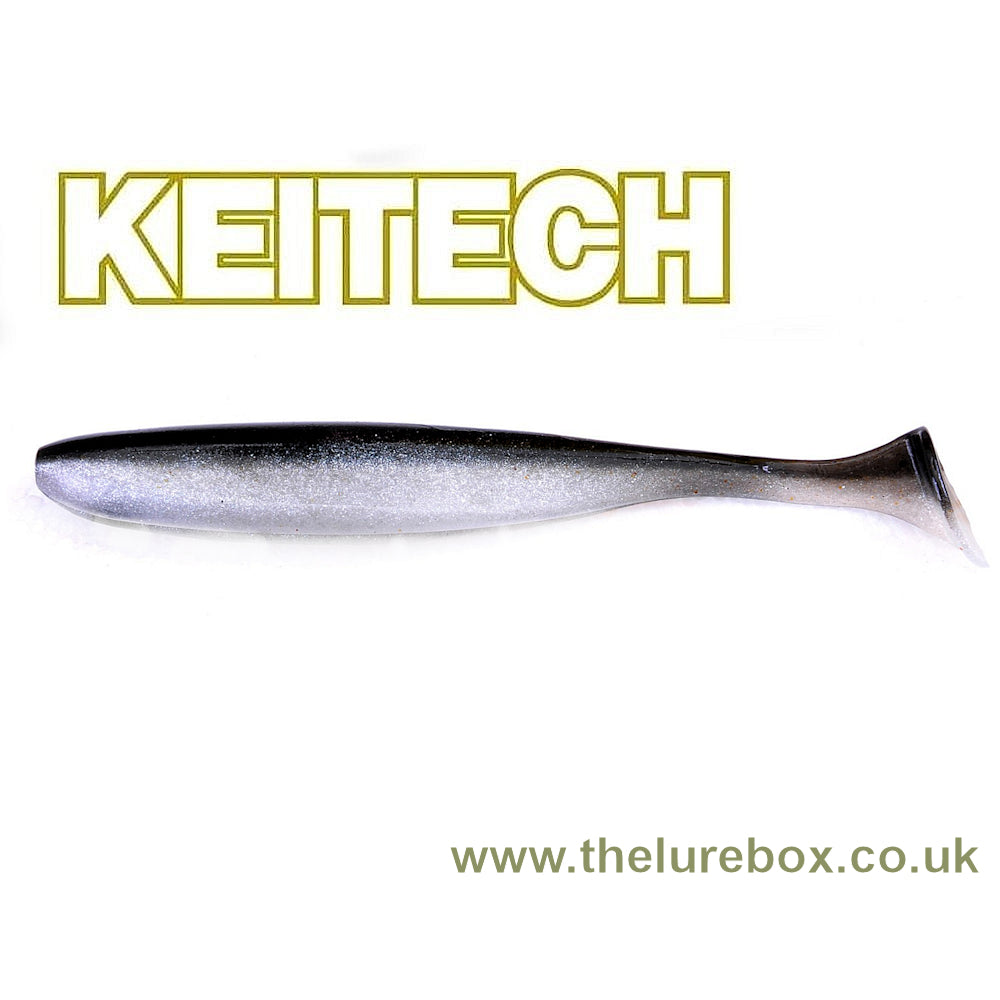 Keitech Easy Shiner 2""