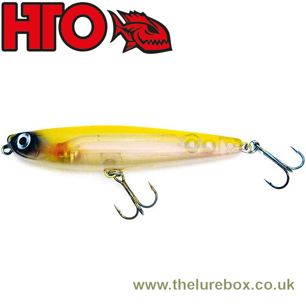 AXIA (HTO) Glide 9cm - Surface Lure