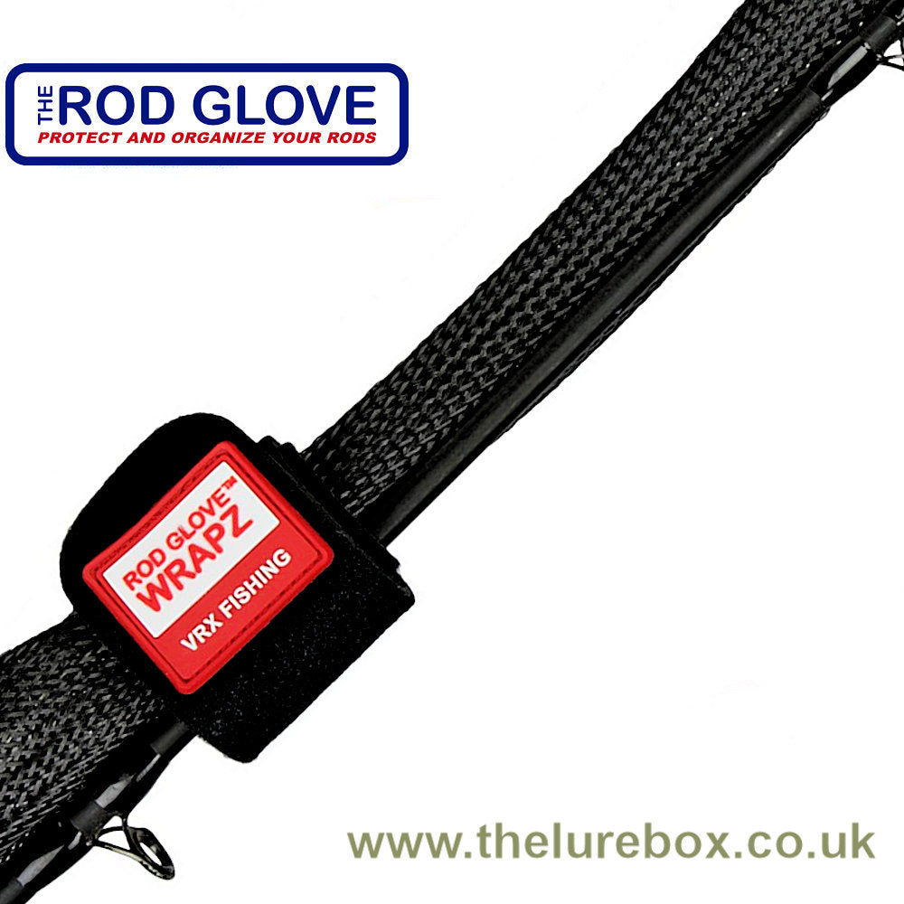 Rod Glove Wrapz - Rod Straps