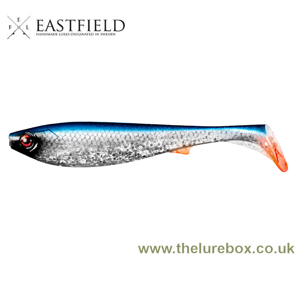 Eastfield Lures TC Minnow 10cm - The Lure Box