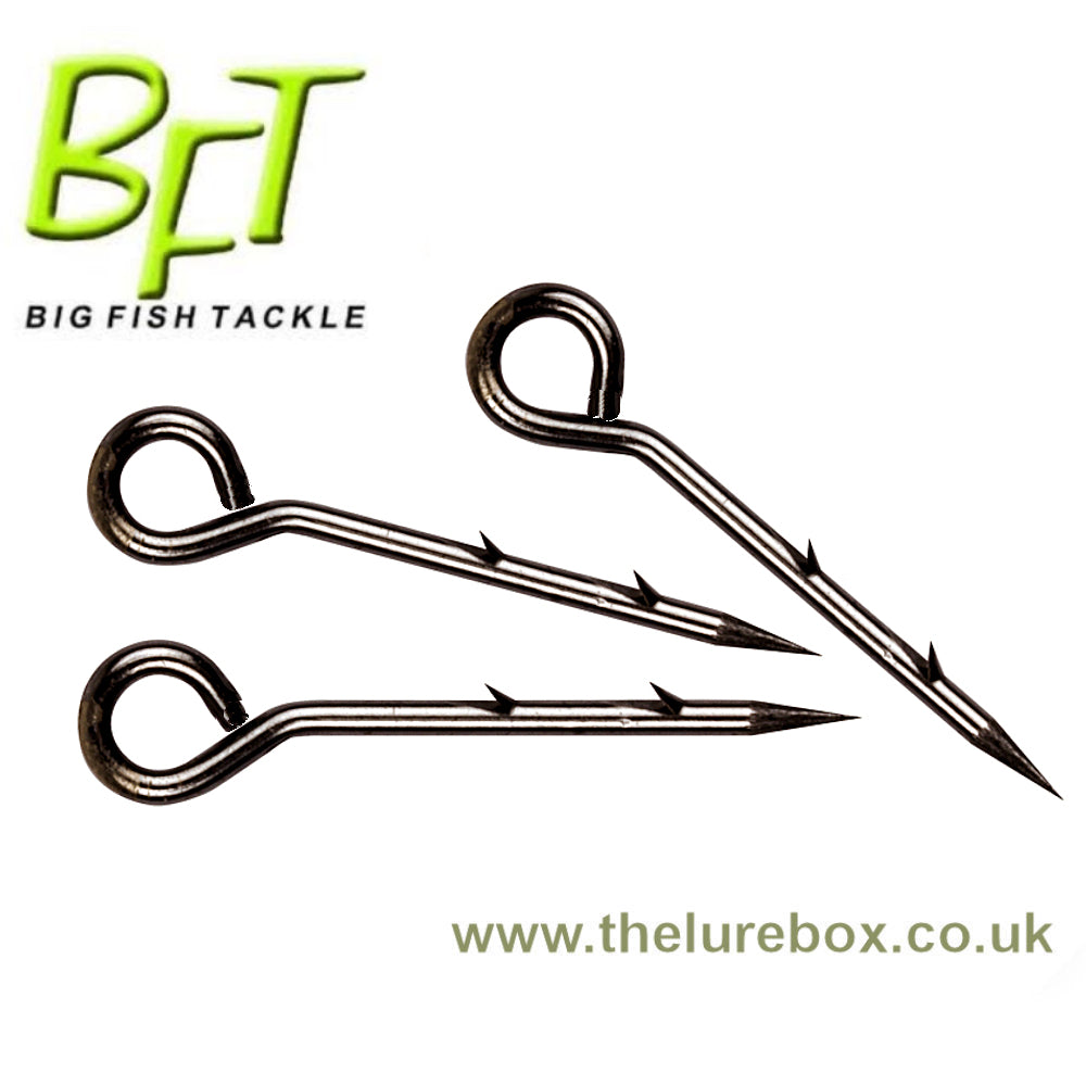 BFT Stinger Spike Barbed - The Lure Box