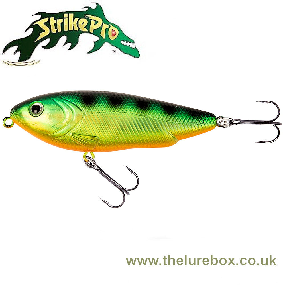 Strike Pro Walker Surface Lure 8.5cm - The Lure Box