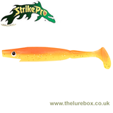 Strike Pro Piglet Shad 8.5cm - The Lure Box