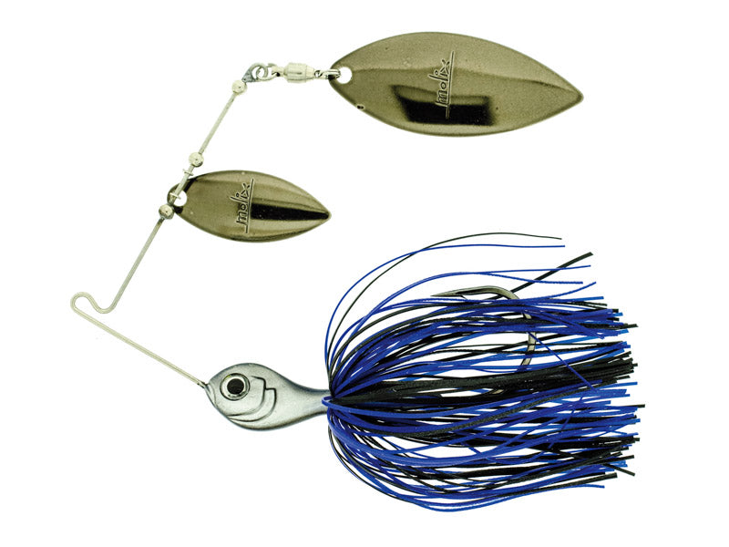 Molix Venator Spinnerbait Double Willow - 14g