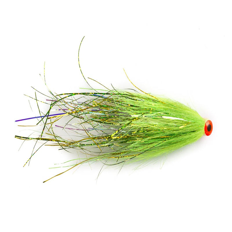 Niklaus Bauer Tube Fly For Wiggle tail 15cm