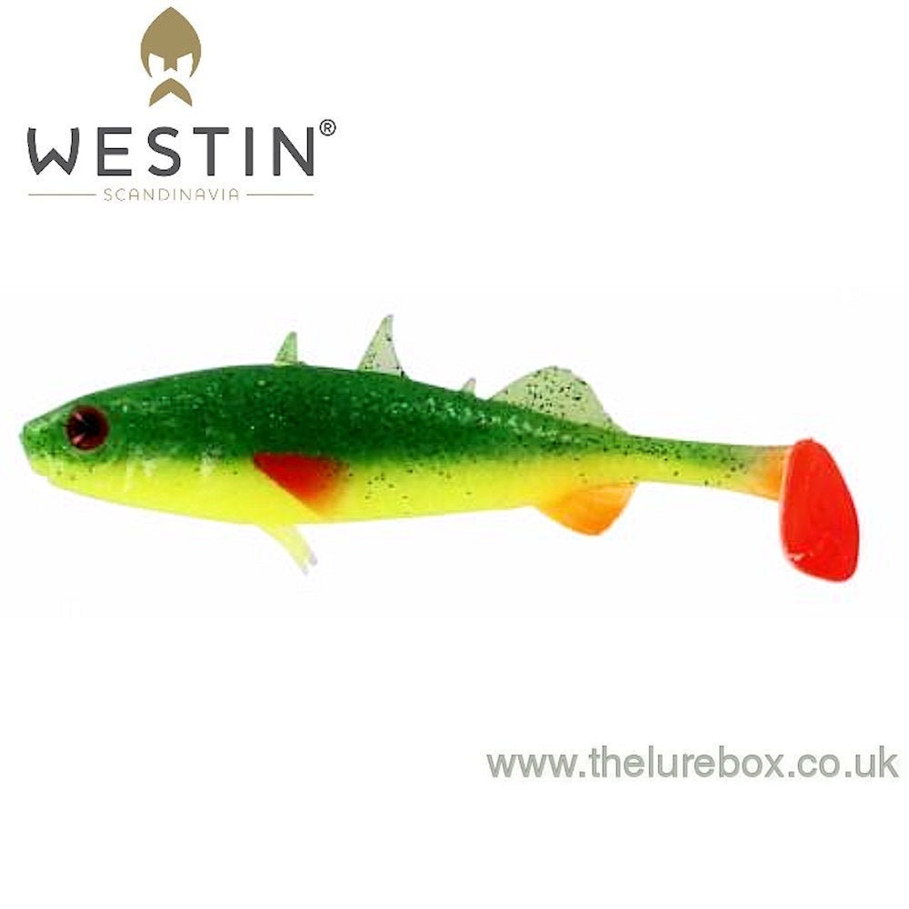 Westin Stanley The Stickleback 7.5cm - The Lure Box